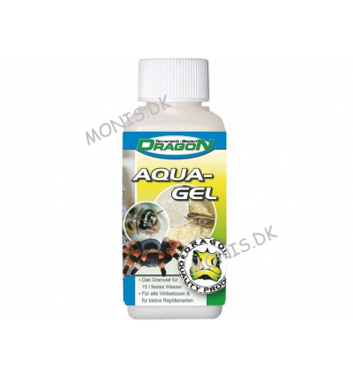Dragon Aqua Gel Pulver 70 g