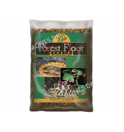 Zoo Med Forest Floor Bedding 26,4L