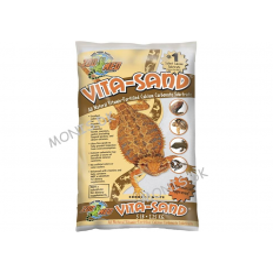Zoo Med Vita-Sand White 4,5kg