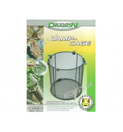 Dragon LAMP-CAGE Large