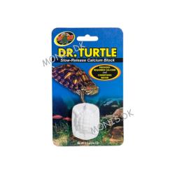 Zoo Med Dr. Turtle Calcium Block 14,2g