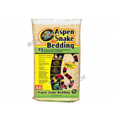 Zoo Med Aspen Snake Bedding (ORIGINAL)