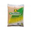 Gul DRAGON BIOCAL 5kg i original embellage som erstatnnig for almindelig terrarie sand