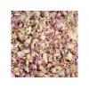 Pre Alpin Rosenblomst Blade er tørrede rosenknopper dyrket på økologiske marker specielt til landskildpadder og chinchillaer