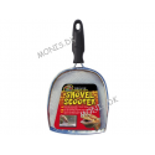 Zoo Med Deluxe Shovel Scooper Sand Si