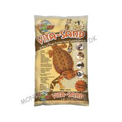 Zoo Med Vita-Sand Guld 4,5kg