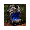 Zoo Med Repti Rapids® LED Waterfall Small Wood