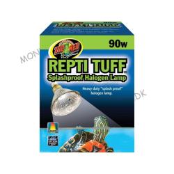 Zoo Med Repti Tuff™ 90w Varmepære Med UVA