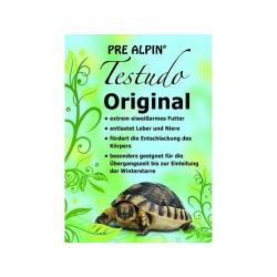 Pre Alpin Testudo Original 12,5Kg