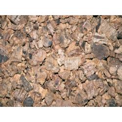 Dragon - Lysbrun Korkplade 2 stk. 100x50x2cm