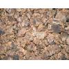 Lysbrun korkplade med 2 sider, på billedet den grove side, Køb online her!