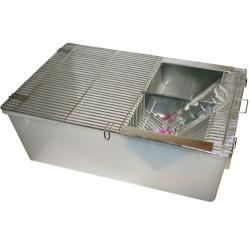 Laboratoriebur Type IV Til Opdræt Af Rotter Og Mus