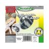 Dragon SMALL Clamp Lampe Max 60W