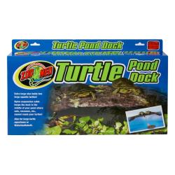 Zoo Med Turtle Pond Dock XL Flydeø