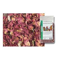 Rosenblade rød tørrede Hugro 100g
