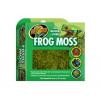 Frog moss zoo med