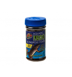 Zoo Med Aquatic Frog og Tadpole Food 56,6g