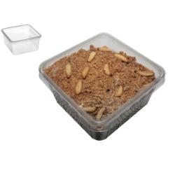 Voksmøl Larver Medium m/foder