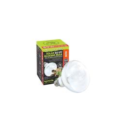 Komodo Solar D3 UV Basking Bulb Kombi UVB og Varmepære