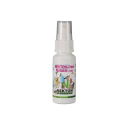 Nekton-Desi-Natural Gel 30ml til behandling af sår hos hund, kat, marsvin, krybdyr og padder uden brug af kemi.