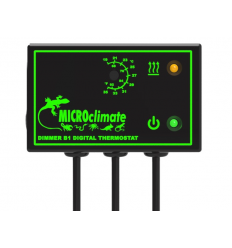 Micro Climate B1 dimming termostat