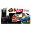 Nano Combo Dome Lamp Fixture - Perfekt dobbelt terrarie lampe i indpakning