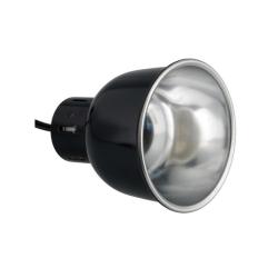 Zoo Med Nano Dome Lamp Fixture - Terrarie lampe til mindre terrarier, køb online her!