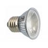 Nano LED - Pære som plante lys til terrarier eller som alment lys, passer til alle E27 fatninger.
