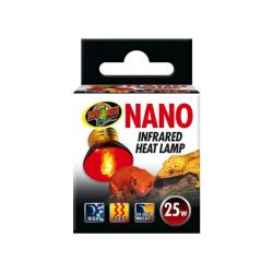 Zoo Med Nano Infrarød Varmepære