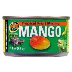 Zoo Med Tropical Fruit Mix Mango 95g