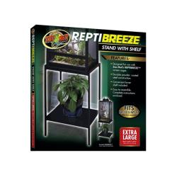 Zoo Med Reptibreeze Bord X-Large, passer sammen med Zoo Med XL Reptibrezee terrarium, Køb online her!