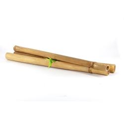 Dragon Bambusrør Small Ø 2-4cm ca. 35cm (3 stk.)