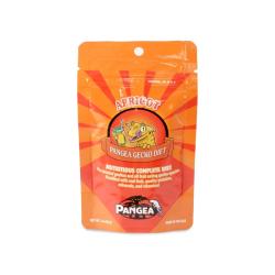 57g Pangea Fruit Mix™ Banana Apricot Gekko Foder