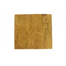Dessert Wood Naturkorkplade ørken tema