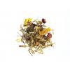Mere end 5 forskellige tørrede blomstre og urter i Pre Alpin Blomstermix. Perfekt til skildpadder og gnavere. Køb online her!