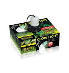 Exo Terra Glowlight Clamp Lamp small max 100W