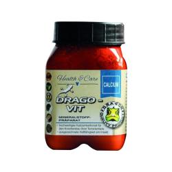 Dragon Vit Calcium 100g Kalk Uden D3 Vitamin