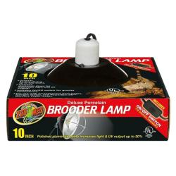 Zoo Med Deluxe Clamp Lamp Ø25 cm
