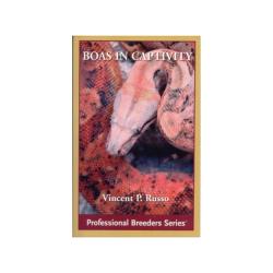 Boas In Captivity af Vincent P. Russo