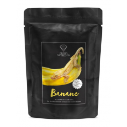 Gecko Nutrition - Jordbær og Banan
