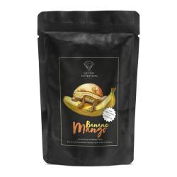 Gecko Nutrition - Mango og Banan