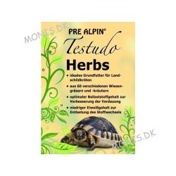 Pre Alpin Testudo Herbs