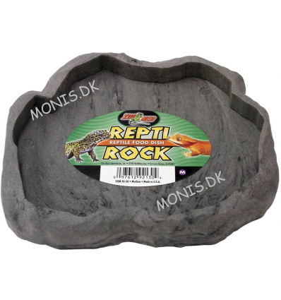 Zoo Med Repti Rock Medium