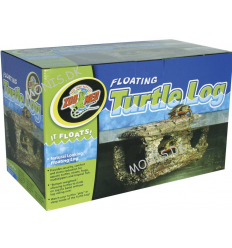Zoo Med Flydende Turtle Log